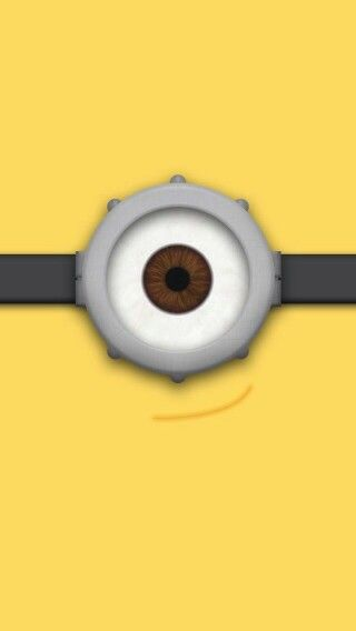 Minions forever;)