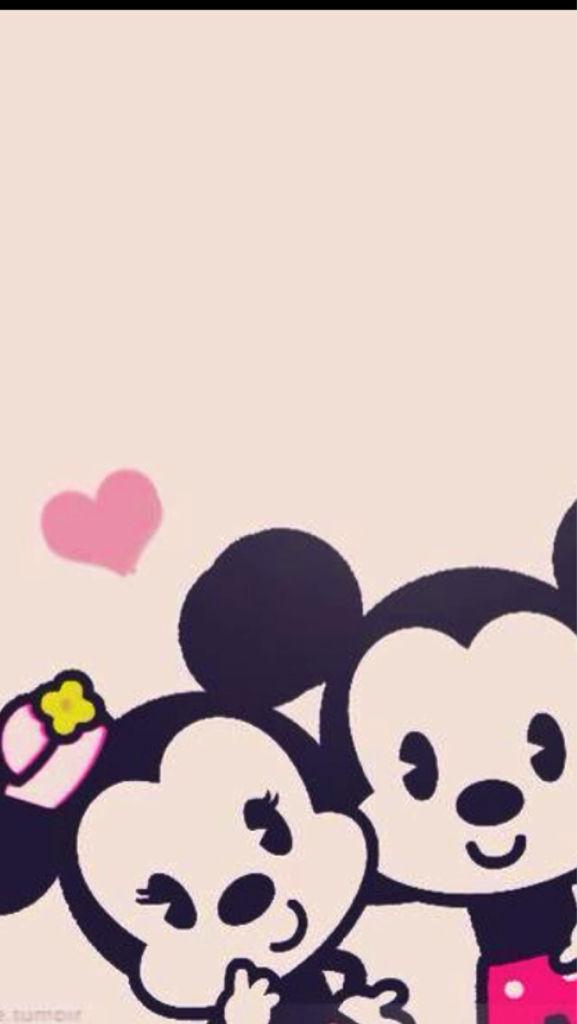 Mickey minnie phone wallpaper em 2019 disney - Mickey mouse phone wallpaper ...