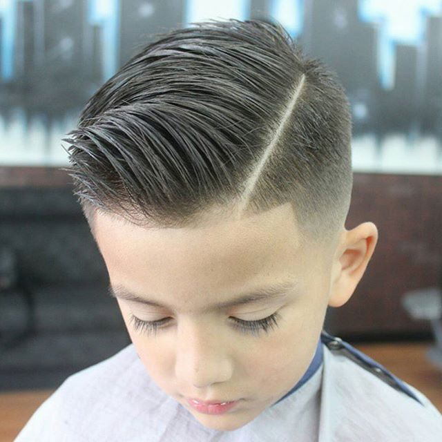 Galerry hairstyle for 18 year boy