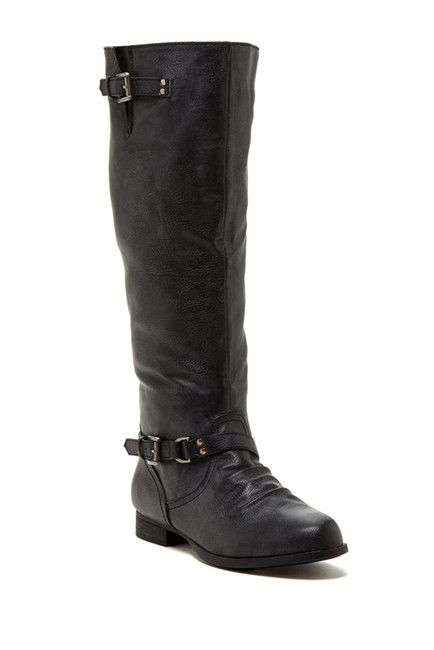 Charles Albert Allstar Tall Boot