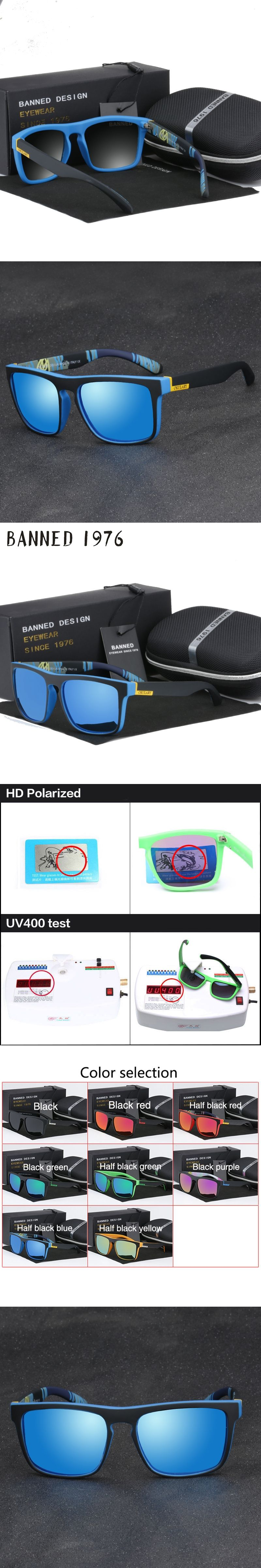 217ad73e0cbf8 2018 Men Vintage HD Polarized Sunglasses aviator Brand Sun glasses wayfare  Lens Driving Shades For Men