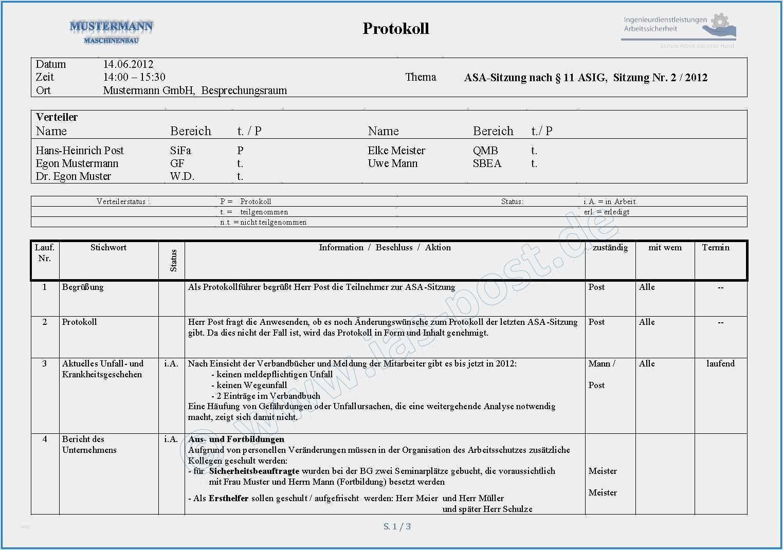 Cool Vorlage Protokoll Sitzung Foto Lebenslauf Vorlagen Word Geschenkgutschein Vorlage Vorlagen Word