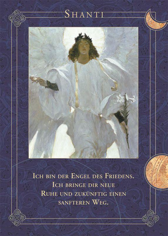 Koha Verlag Karte Ziehen.Erzengel Valeoel Engel Sahnti Und Engel Serena Wachen Ueber Diesen