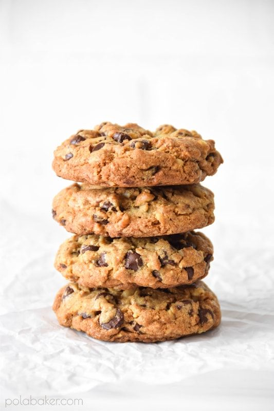 Double Tree chocolate chip cookies #chocolatechipdip