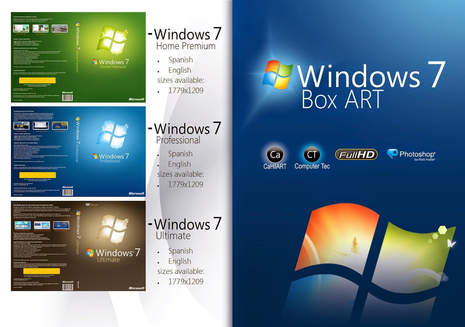 Windows 7 Full Version Iso Latest Feature and Update