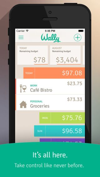 Best budget apps for Android and iOS | Budgets | Personal