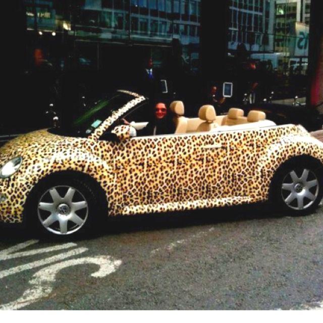 Dream car!