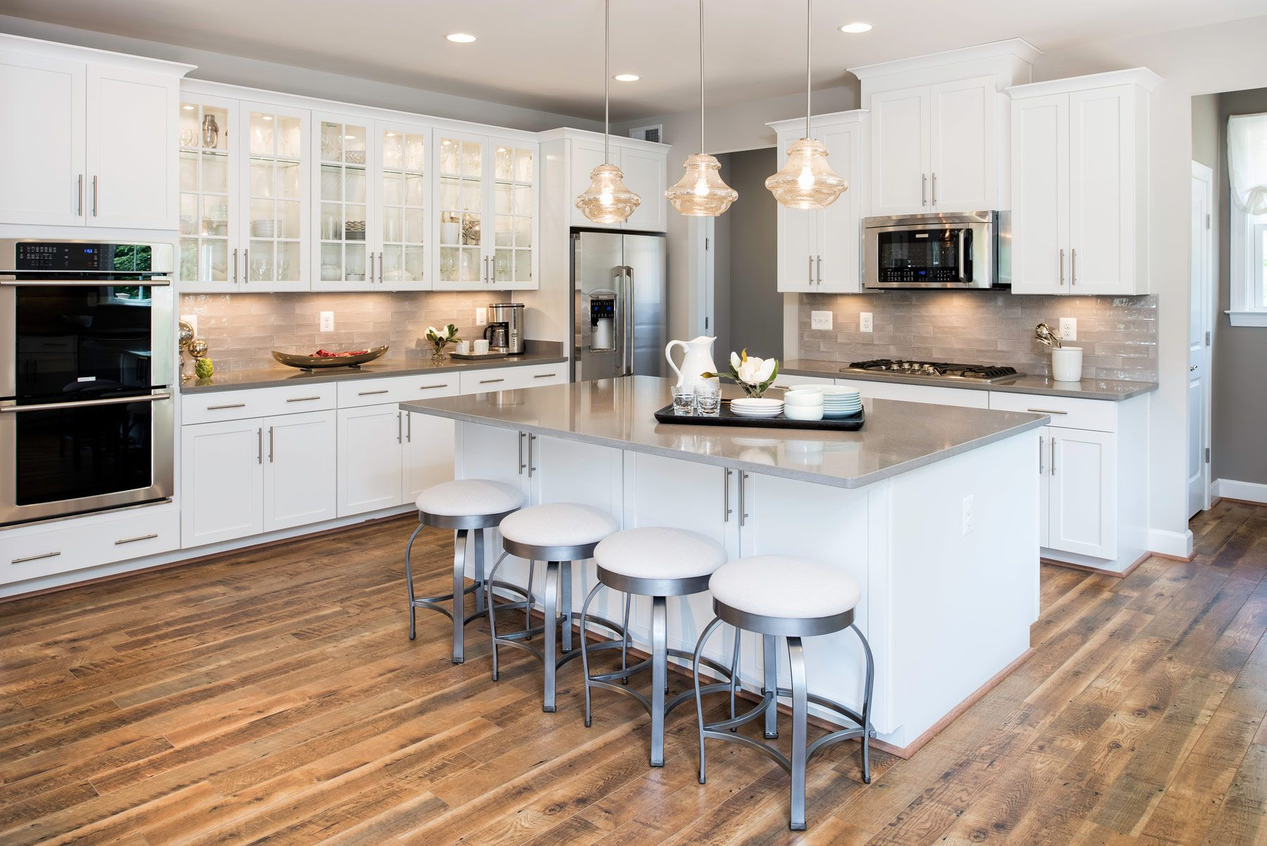 The Carey At Windsor Hill Home Kitchens Home Home And Family