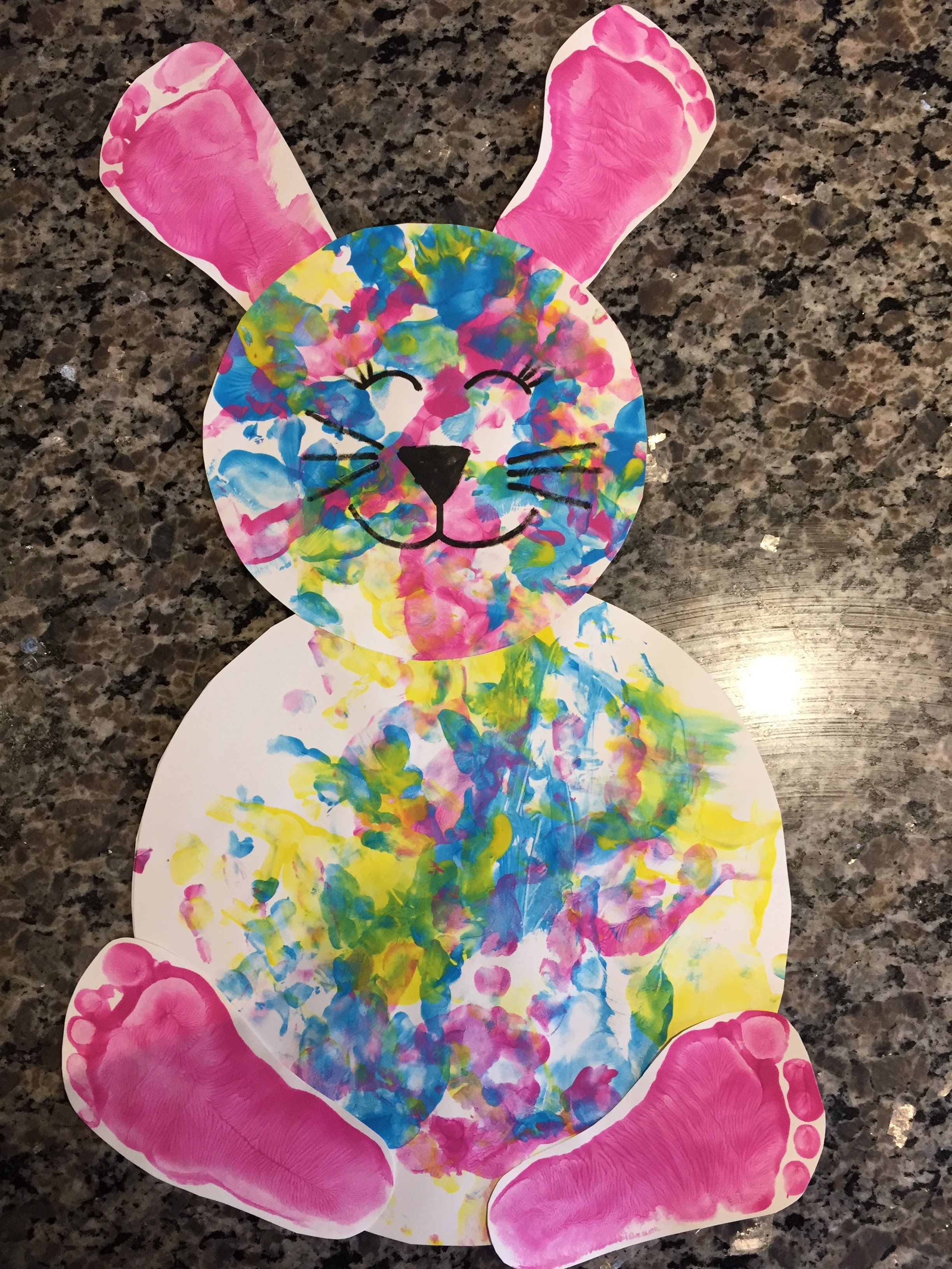 Pin On Baby And Toddler Crafts
