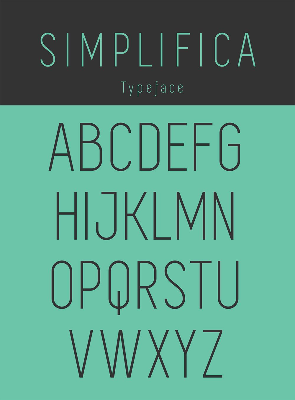 15 All Caps Font Styles For Your High Quality Design