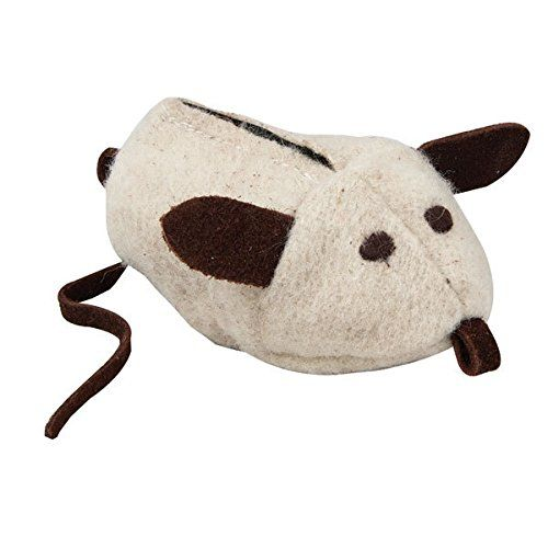 ABO Gear Wool Mouse Cat Toy ** Be sure to check out this awesome product.Note:It is affiliate link to Amazon.