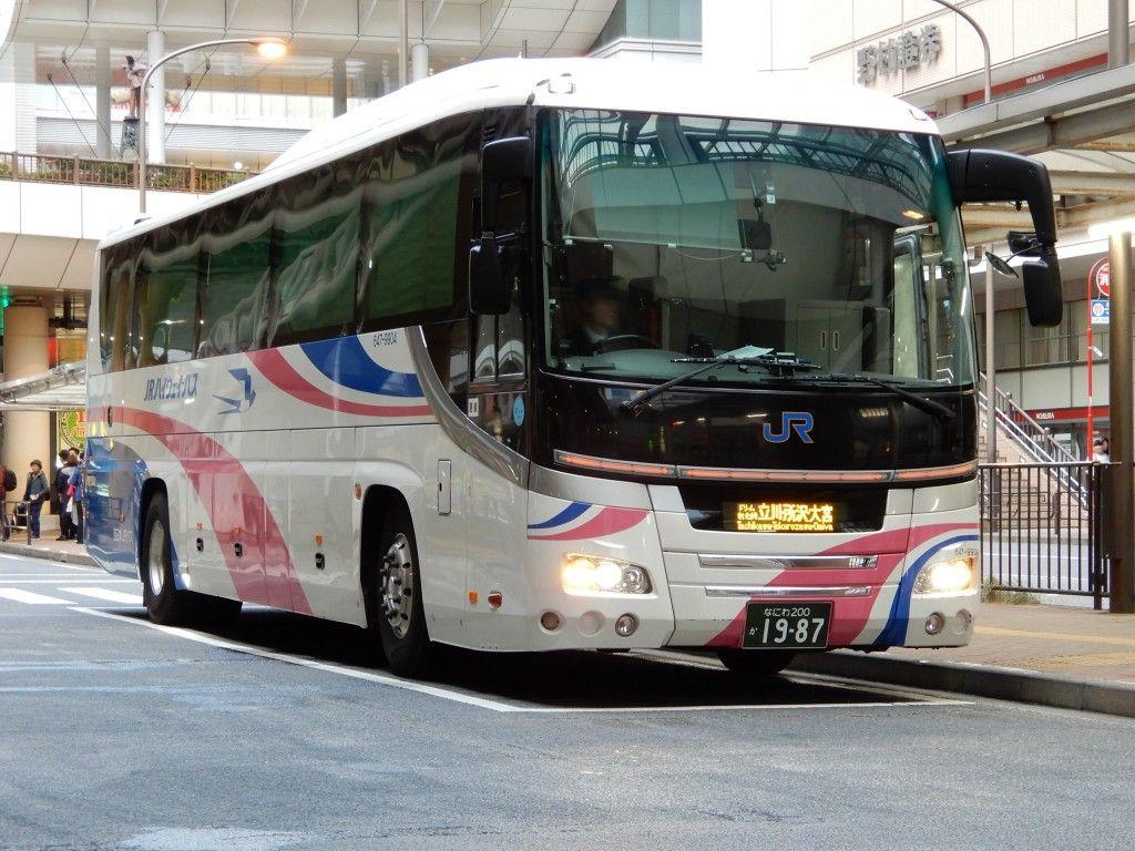 西日本ジェイアールバス 中国ジェイアールバス Part2 おしゃれまとめの人気アイデア Pinterest Yamamoto 観光バス 高速バス 路線バス