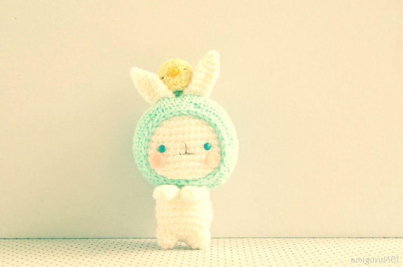 Amigurumi Bunny Free : Amigurumi bunny crochet free pattern thanks so for share xox