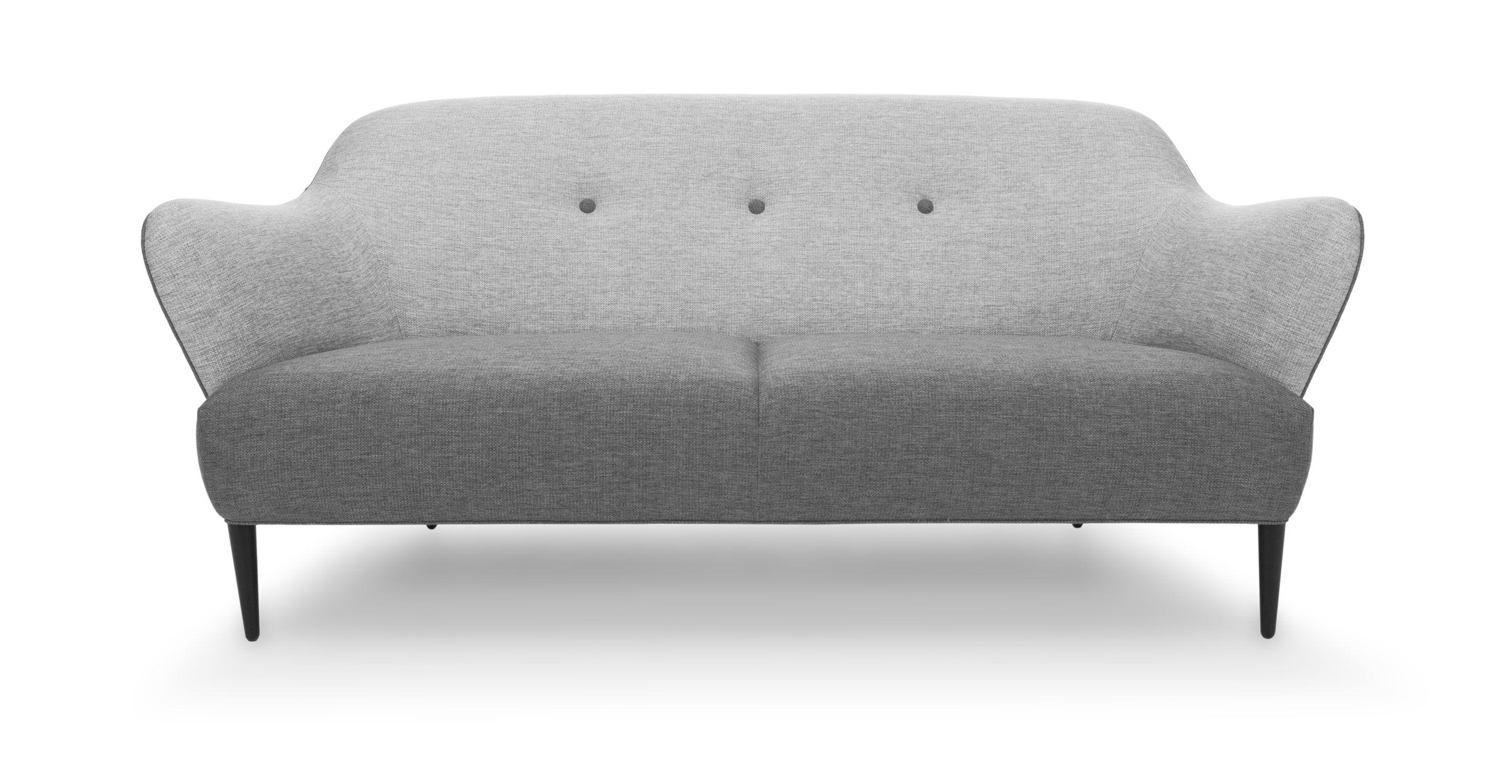 Retro Sofa Sofas Article Modern Mid Century And
