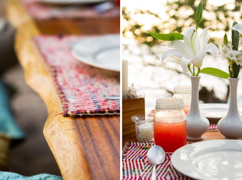 Table inspiration. Eventos Artesanos - Blog