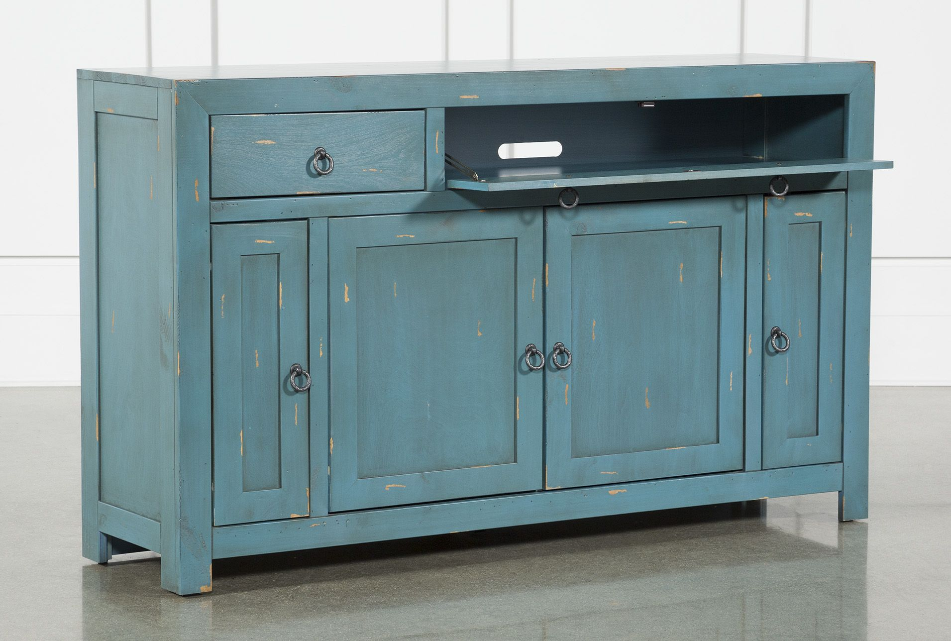 Cato Accent Cabinet | 60 inch tvs, French country kitchens ...