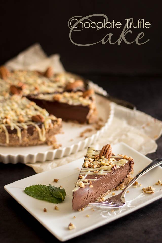 65 Paleo Dessert Recipes