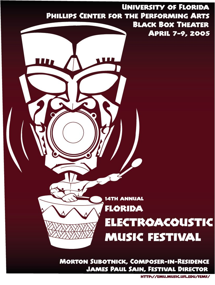 Electroacoustic Music Festival