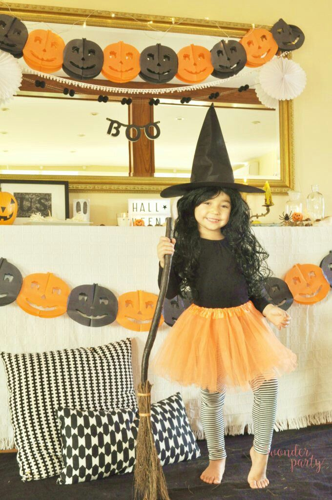 Ideas Para Decorar Y Organizar Fiestas En Halloween Halloween