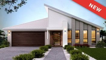 Single Story Home Builders Sydney   the Best One Level House Designs ...