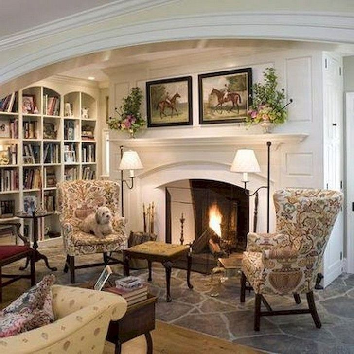 49 Amazing French Country Living Room Design Ideas For This Fall 49 Amazing French Country Living Room Design Ideas For This Fall living
