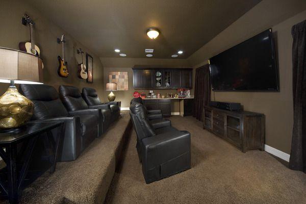 Gehan Homes Communities -- cabinets New home ideas Pinterest