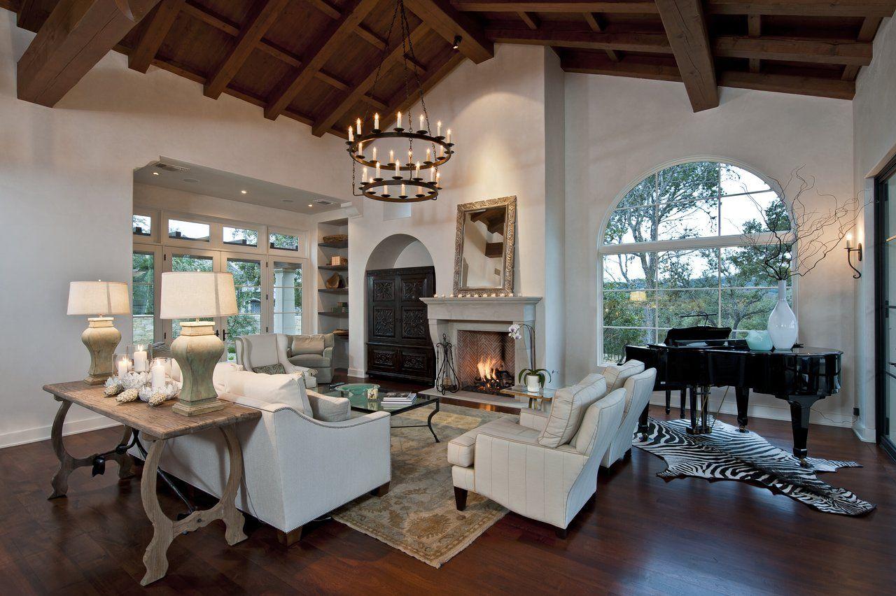 Living Room Arrangement | Inspiring Interiors | Pinterest ...
