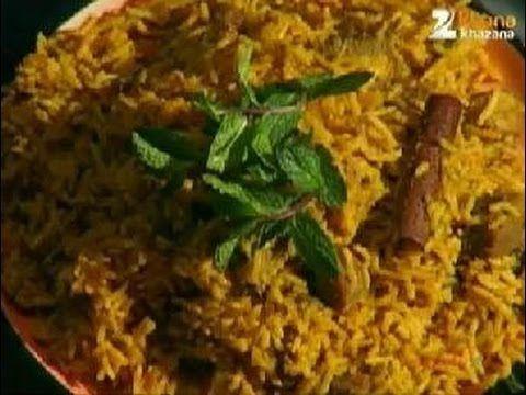 Kongunadu eratchi biryani sanjeev kapoor khana khazana indian indian food recipes kongunadu eratchi biryani sanjeev kapoor khana khazana forumfinder Gallery
