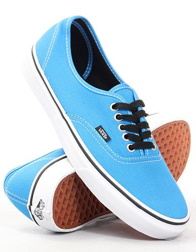 fdb34ad90e98 The Vans Authentic