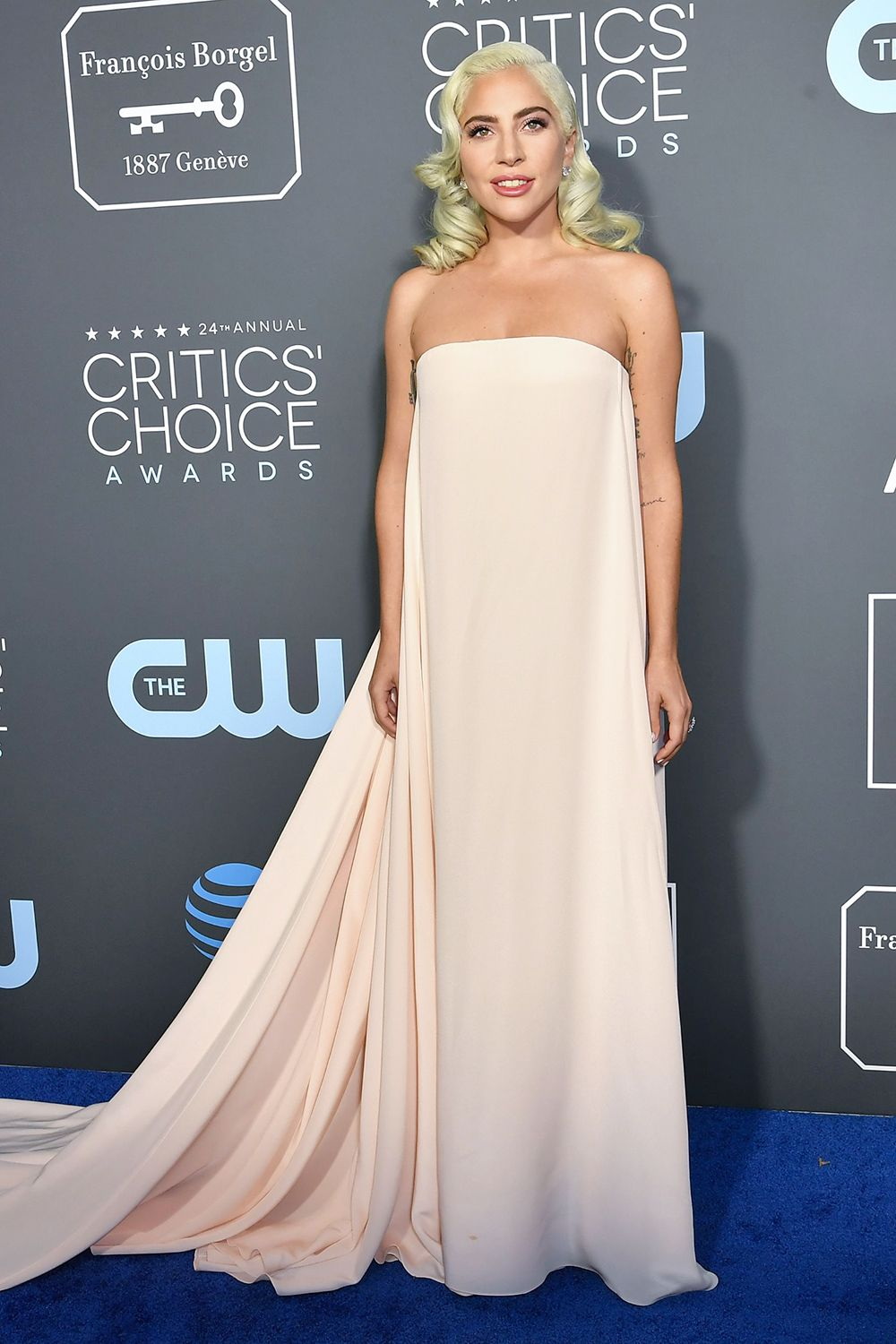 Critics' Choice Awards' Best Dressed 2019: See Fab Red Carpet Fashion