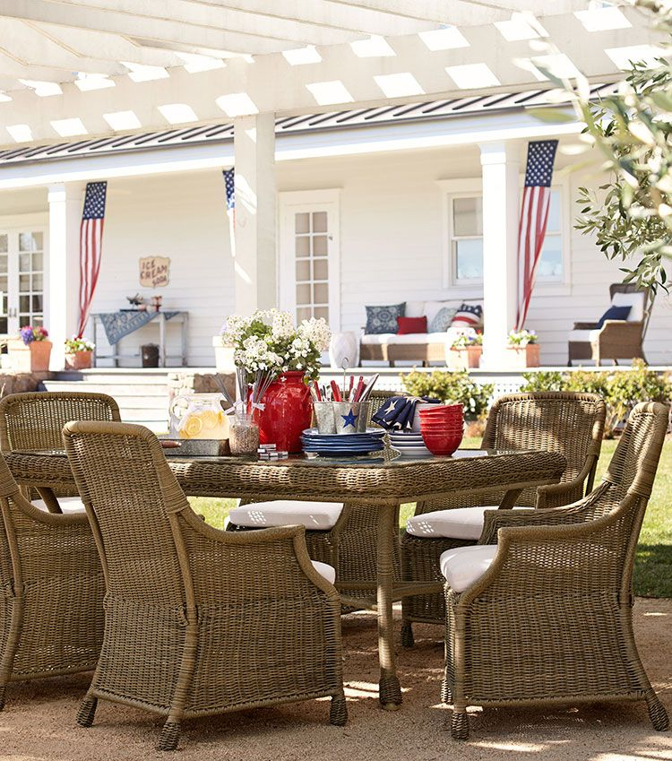 Furniture Furniture Barn Columbia Sc Ideas For Inspiring: American Summer Outdoor Style