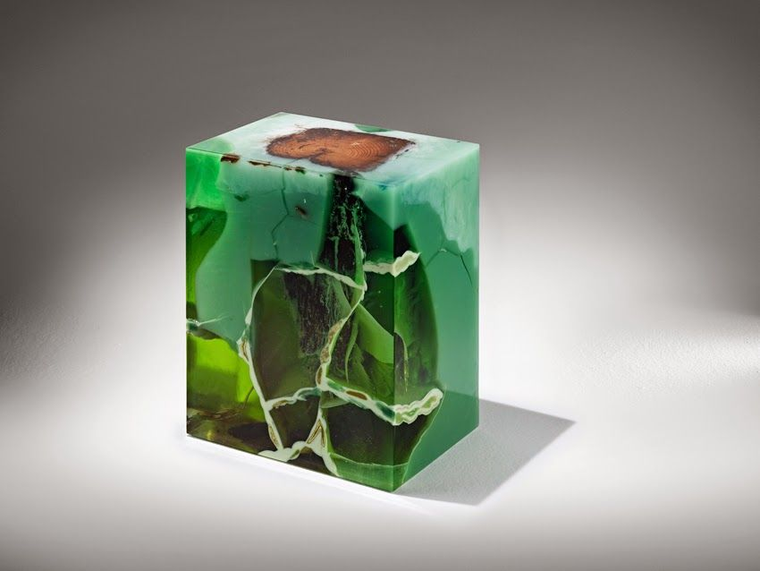 Total Inspiration: JADE by studio nucleo