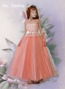 Vestidos nina para fiestas infantiles