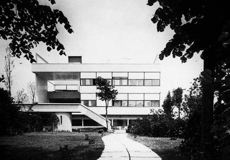 Pin De Michael Lanao Em Architect Le Corbusier Le Corbusier