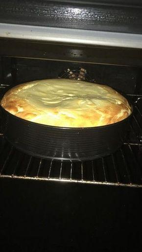 Der beste Käsekuchen der Welt, ein sehr leckeres Rezept aus der Kategorie Kuche…