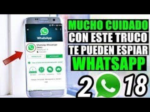 Evita que espíen tus conversaciones de WhatsApp con estas apps
