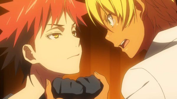 'Food Wars! The Second Plate!' Debuts Fifth Episode Anime Preview