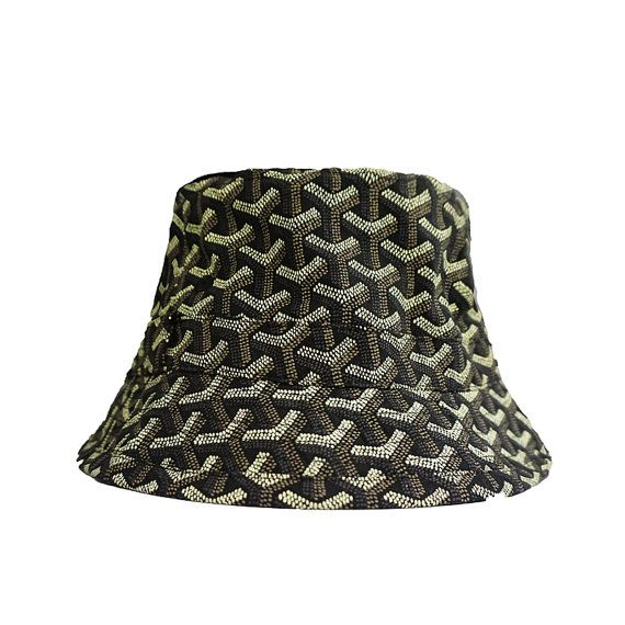 Christopher Wanton goyard Bucket Hat S M L XL  785acd4072d