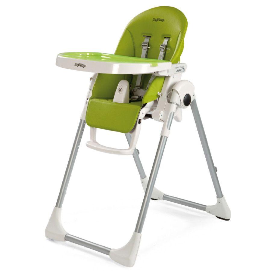 Peg Perego Kinderstoel Prima Pappa Zero3 Mela Peg Perego High Chair Baby High Chair