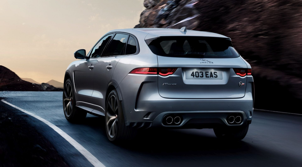 2020 Jaguar Pace Price Price Design And Review Jaguar Pace Jaguar Car Review