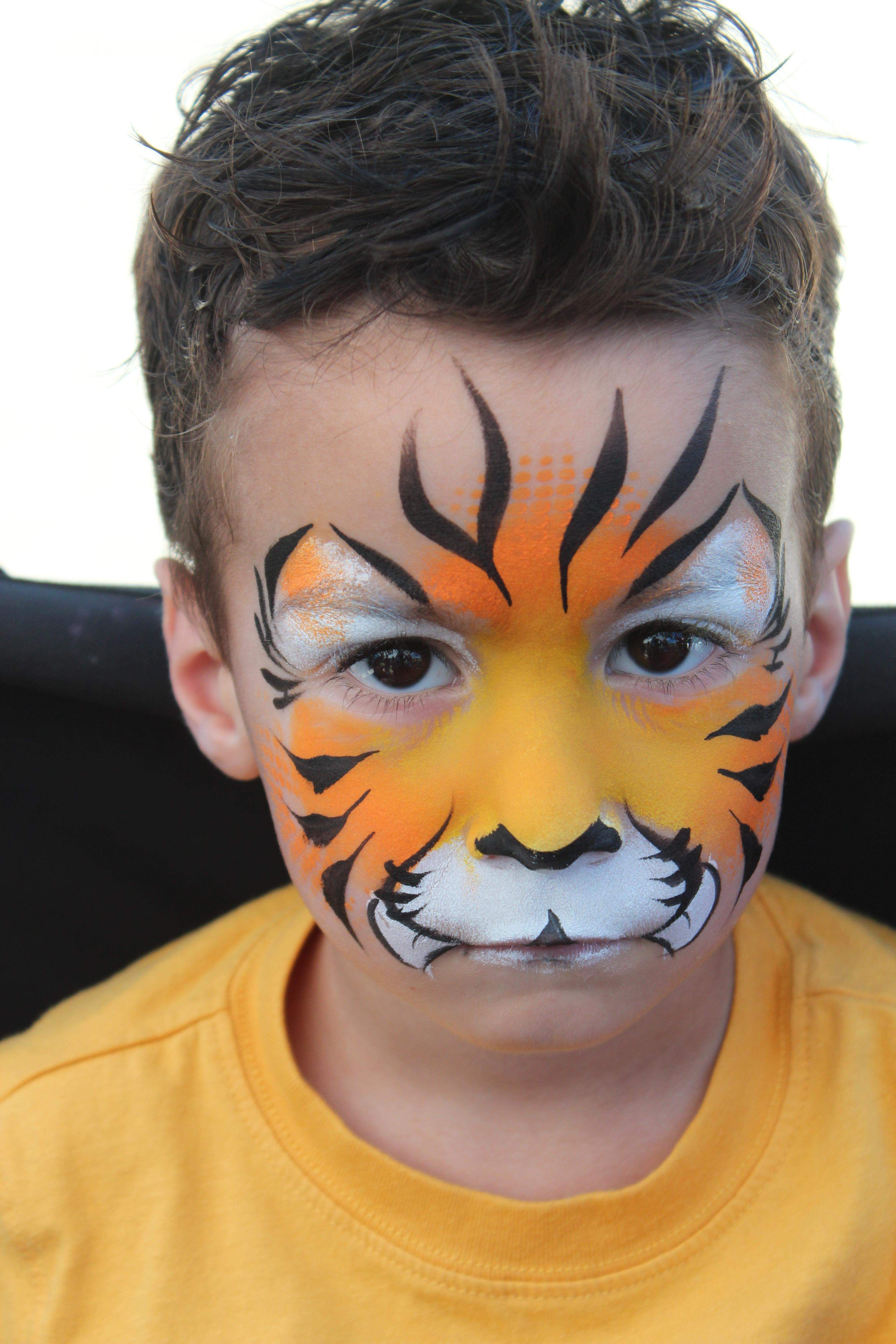 Chicago Face Painting Services in 2020 Face painting