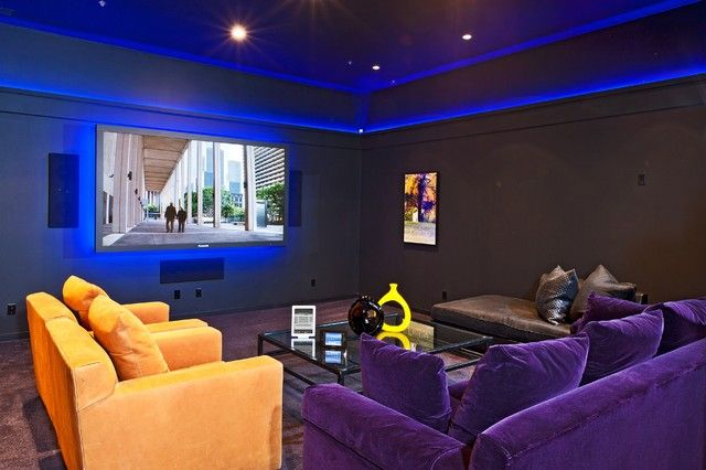 Sexy Purple Sofas Selection to Energize Your Lounge Great Home