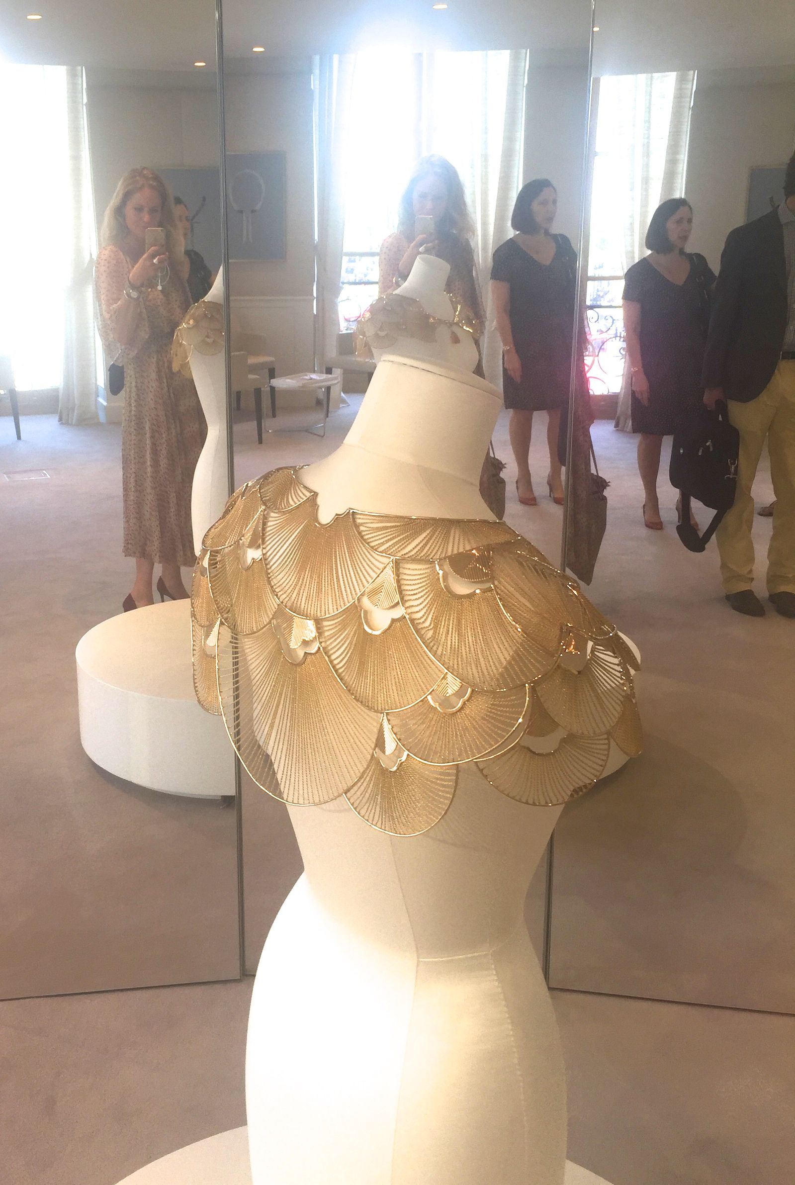 BOUCHERON CAPE D'OR