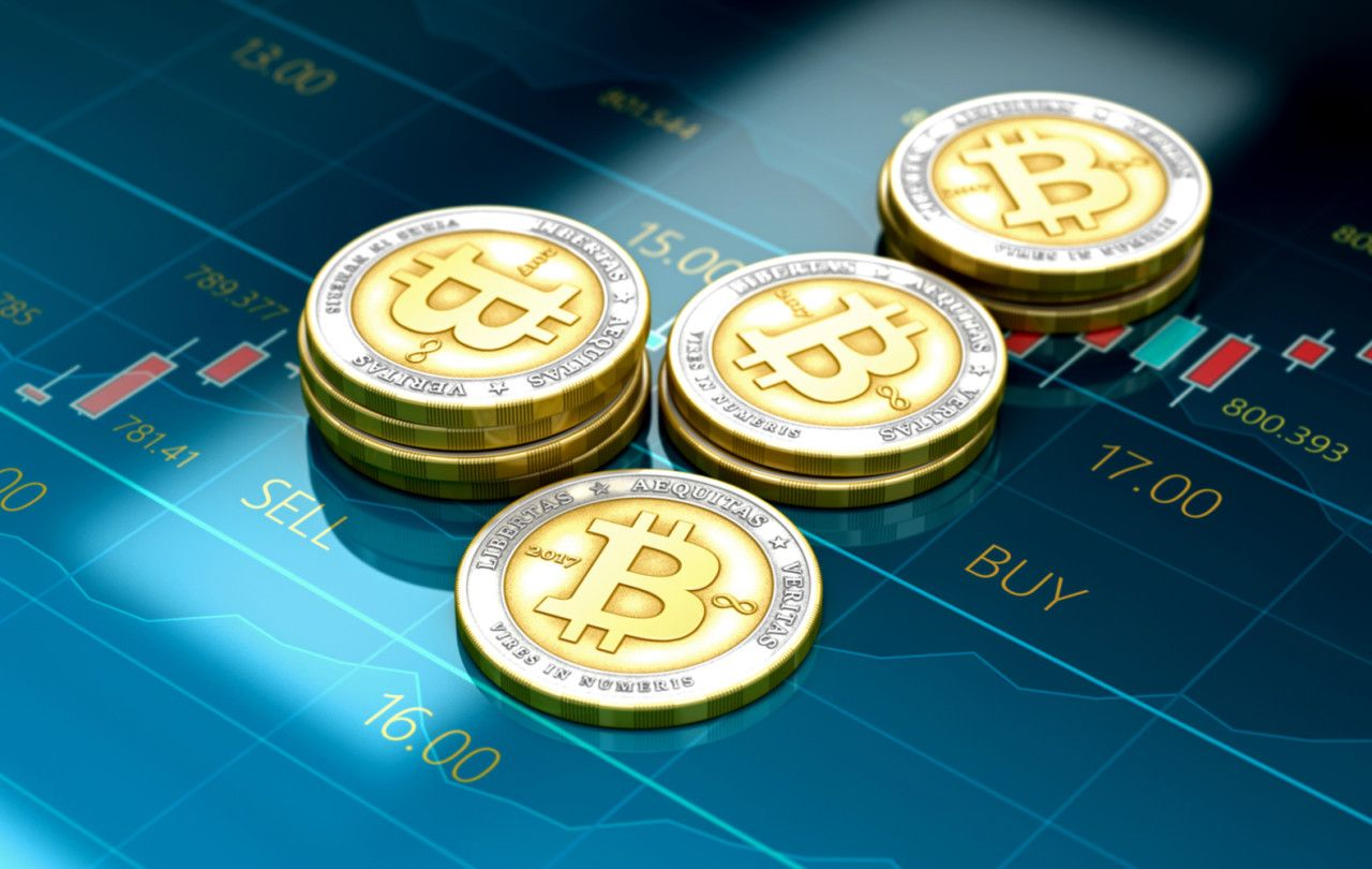BTC is a Buy At 5K Mohamed ElErian Cryptocurrency