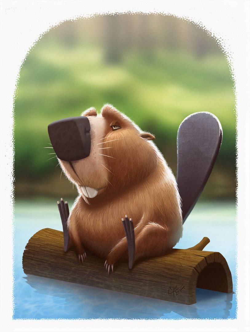 Pin by Tonya Vasina on Character design animal | Pinterest ...