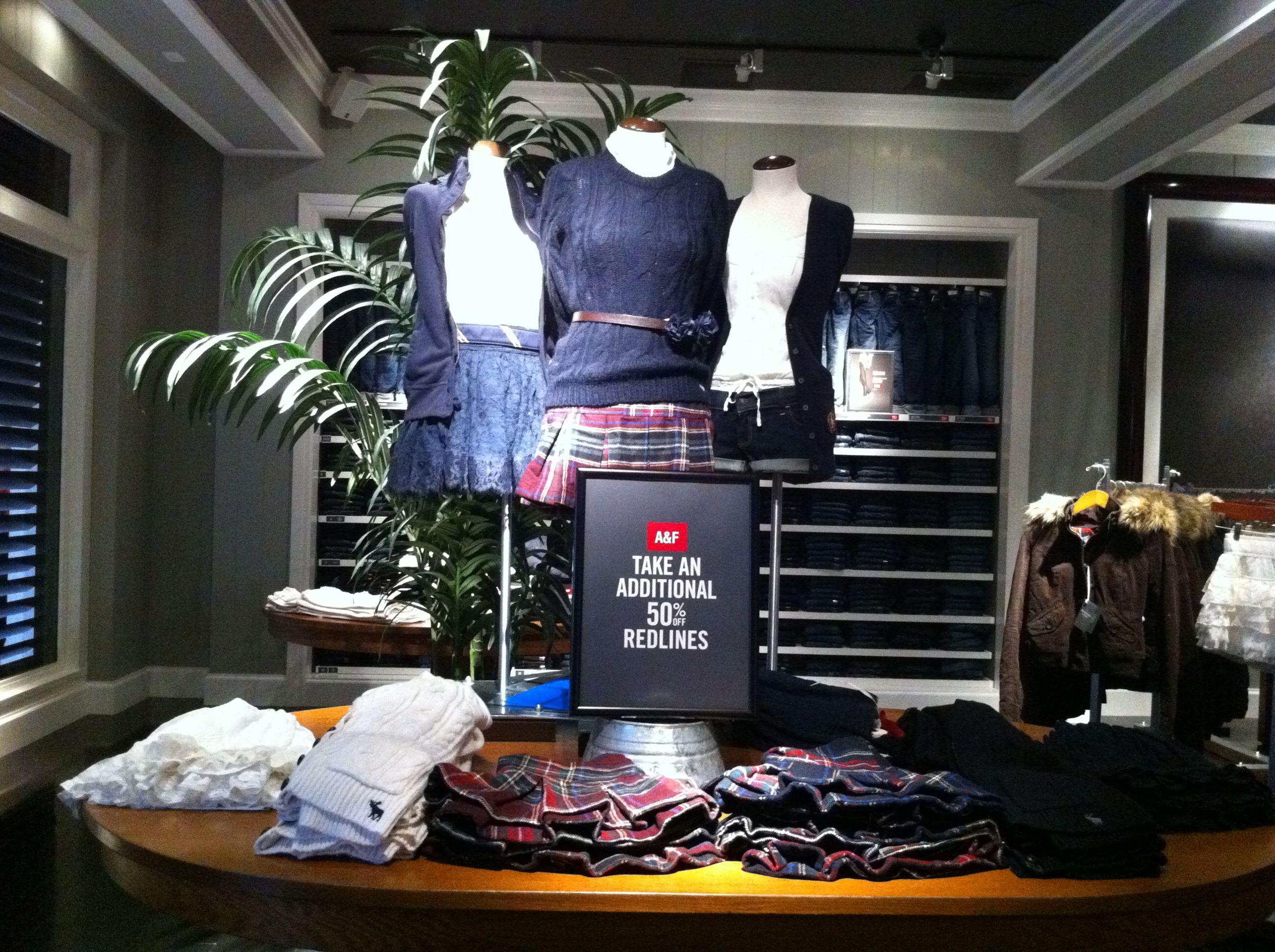 Shop, shop till I drop | Retail concepts, Price signage ...