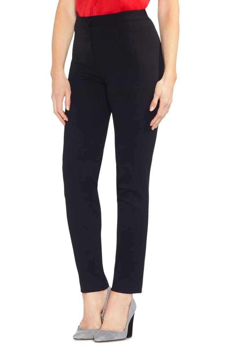 a2667acca379b Free shipping and returns on Vince Camuto Ponte Skinny Ankle Pants at  Nordstrom.com. Essential ankle pants in a skinny-leg silhouette are cleanly  tailored ...
