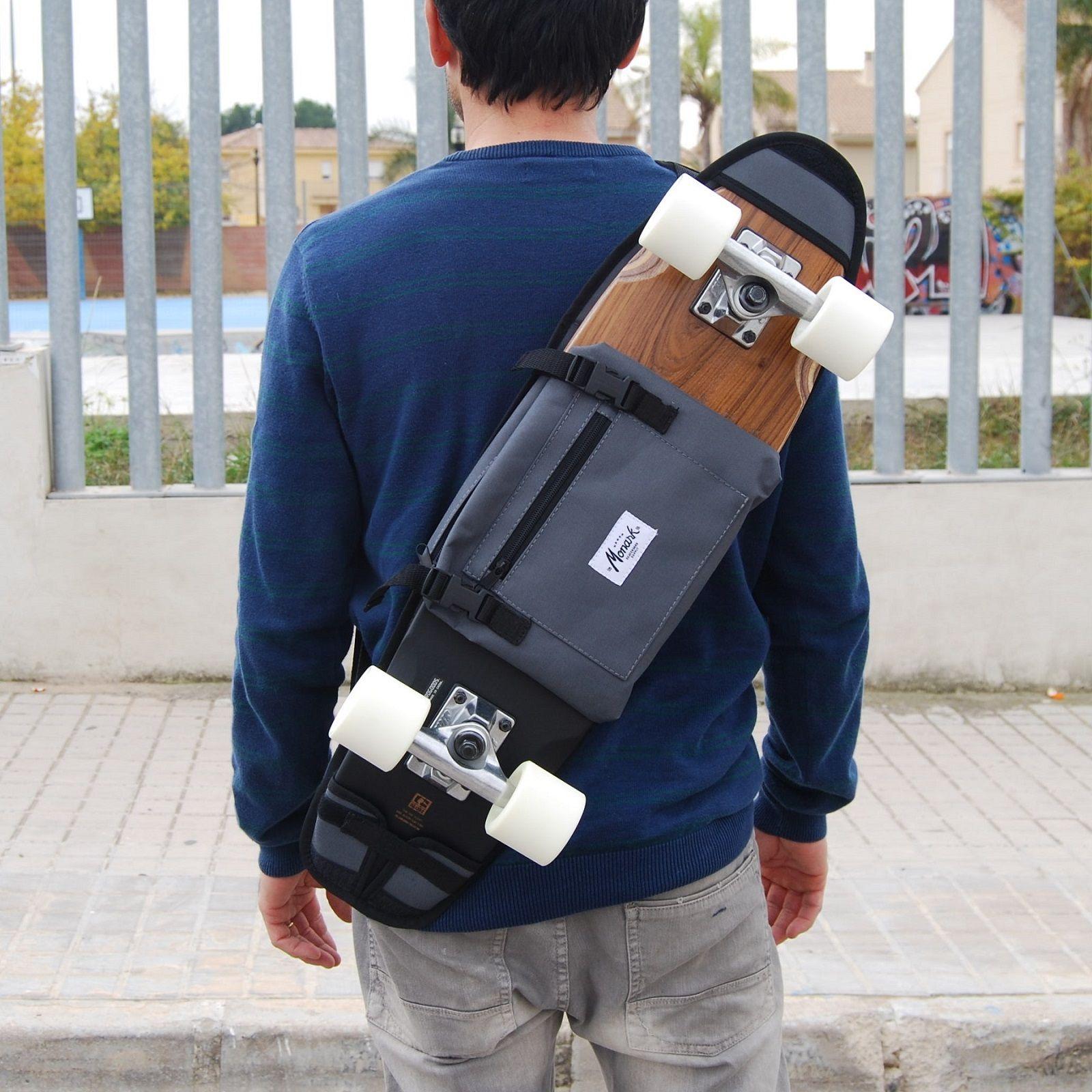 Pin On Skateboard Backpack Cruiser 26 And 27