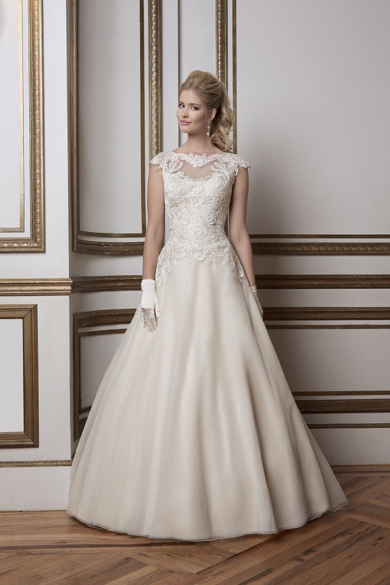 Cute  best Justin Alexander Bridal Gowns images on Pinterest Wedding dressses Wedding dress styles and Marriage