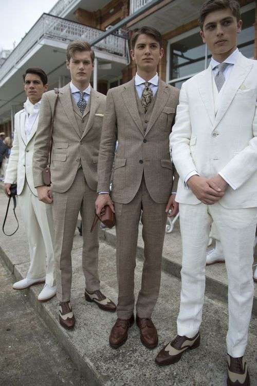 BOIA Gents Costume